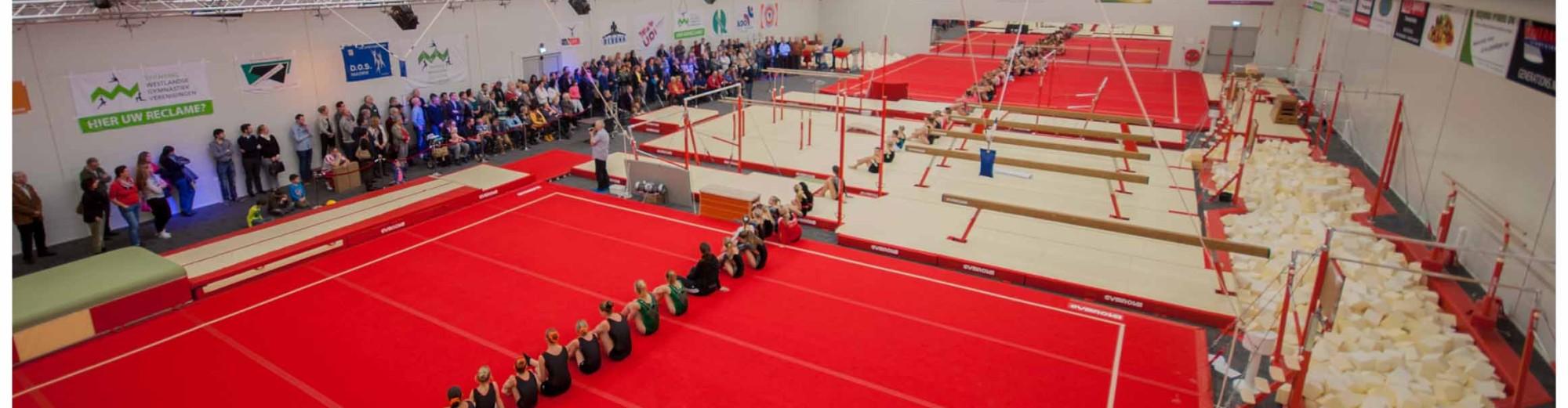 Stichting Westlandse Gymnastiekverenigingen